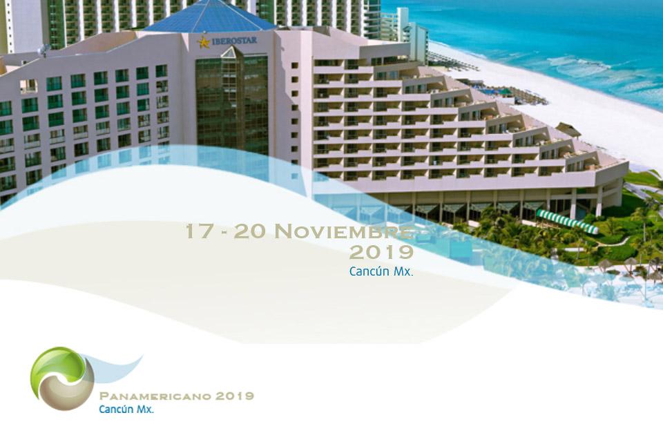 Descuento para socios Sochige a Congreso Panamericano de mecánica de suelos e ingeniería geotécnica (Cancún, mx)