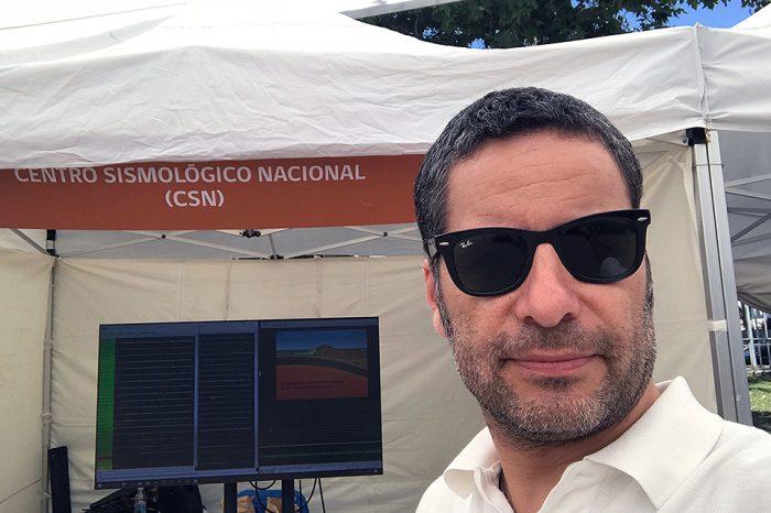 Entrevista del mes: Felipe Leyton