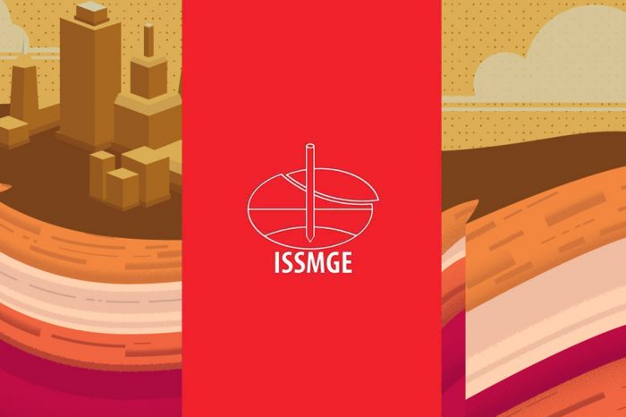 La ISSMGE (International Society for Soil Mechanics and Geotechnical Engineering) realiza llamado para participar de estudio asociado a las prácticas de diseño