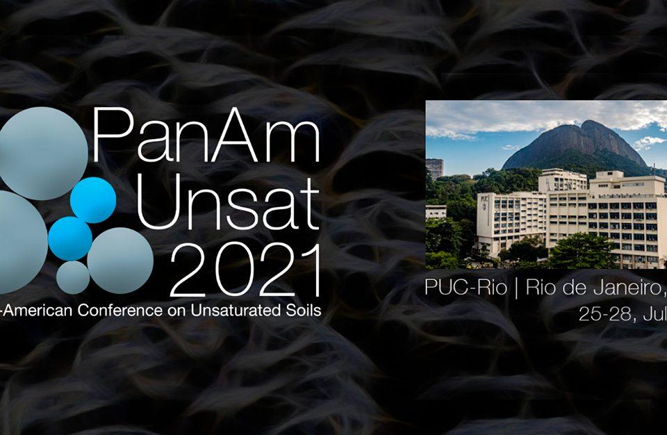 Primer llamado para envío de papers para la tercera conferencia panamericana de Suelos No saturados
