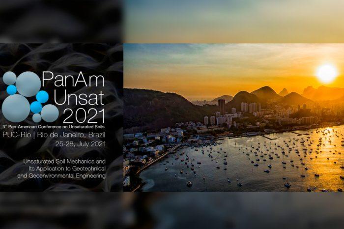 Se aumenta el plazo para el envío de abstracts para la tercera edición de la conferencia Panamericana de Suelos no saturados