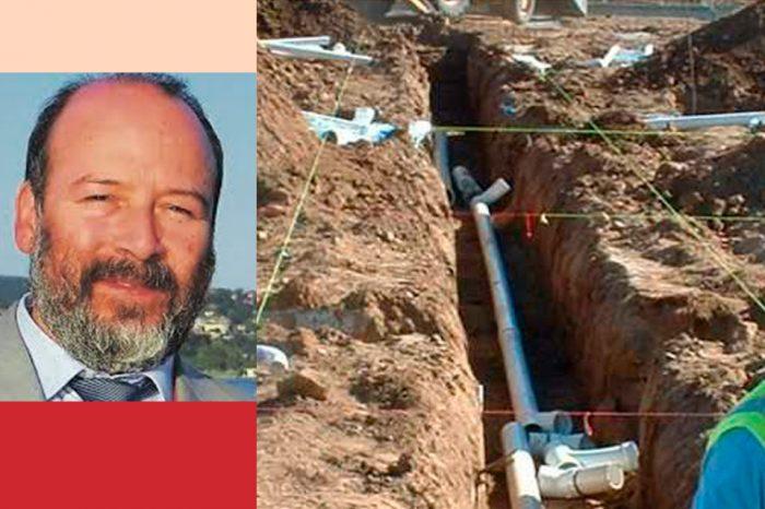 Se aprobó el comité técnico internacional de Desechos Mineros