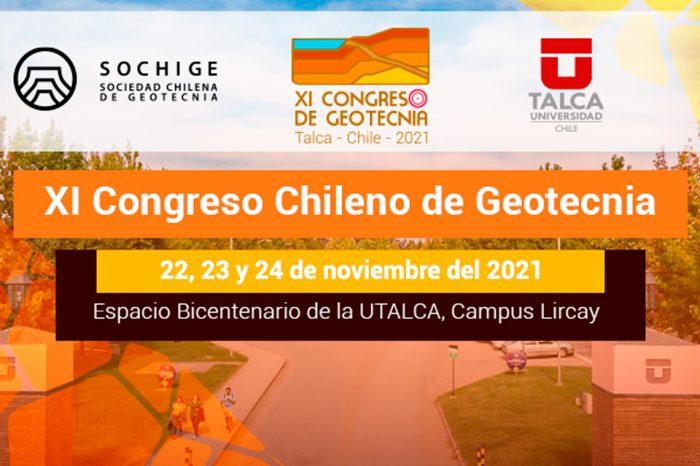Se posterga el XI Congreso SOCHIGE 2020