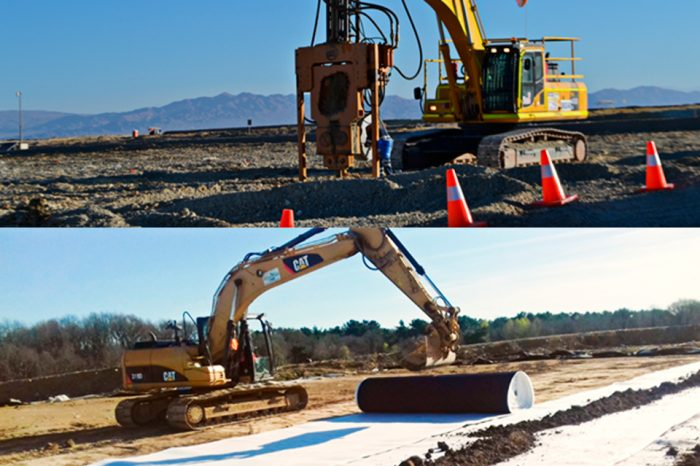 Webinar - Uso y Especificaciones Geodrenes en Minería
