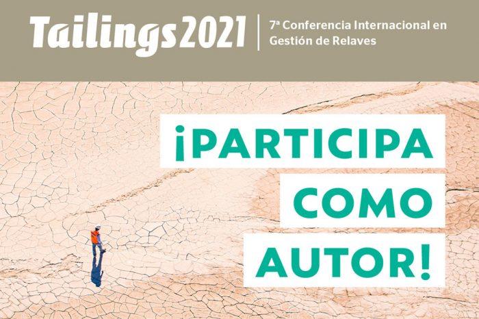 7° Conferencia Internacional en Gestión de Relaves Tailing2021