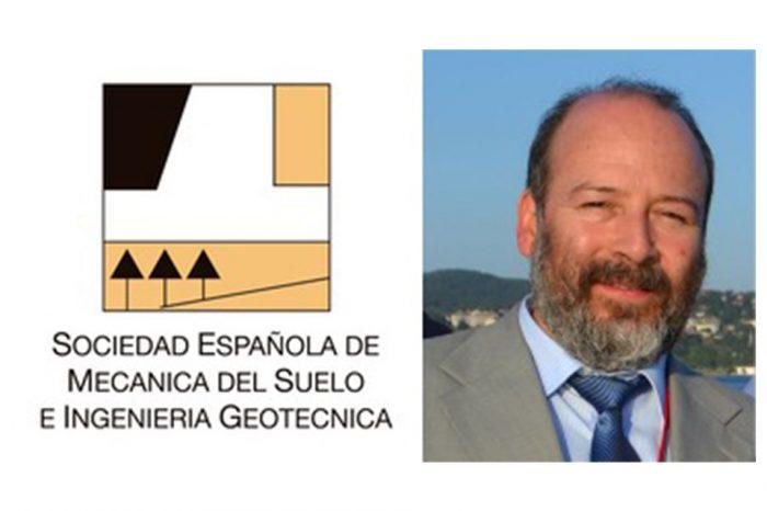 Conferencia Anual de la SEMSIG por Ramón Verdugo