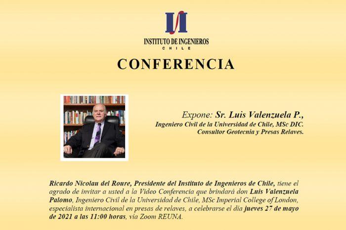 """Charla """"El Desarrollo Sostenible y la Presión de los Stakeholders"""""""