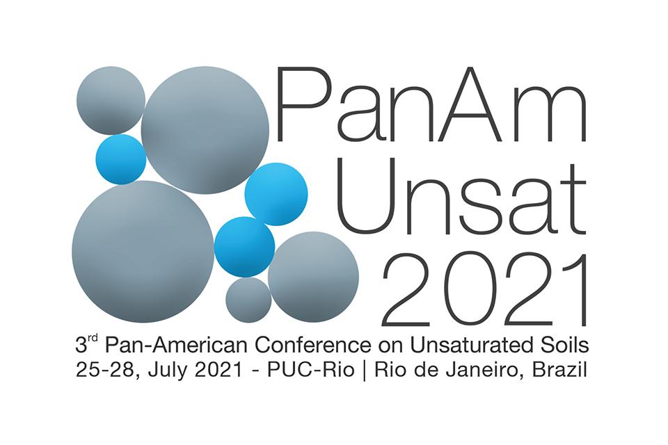 3ra Conferencia Panamericana de Suelos Insaturados