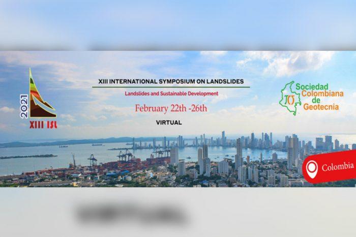 Árticulos del 13th International Symposium on Landslides